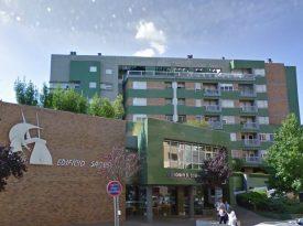 Edificio Sagres Dermonova 2